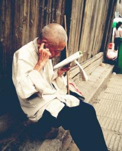 Mai troppo vecchi per imparare